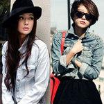 Thời trang - Khám phá bản thân với jeans và denim