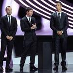 Bóng đá - QBV 2012: Cuộc đua tam mã