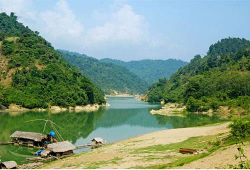 Kinh nghiệm du lịch bụi Tuyên Quang - 7