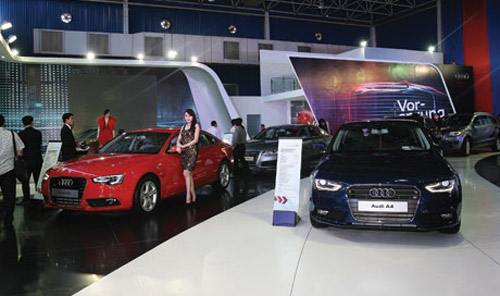 """Bài toán """"chính sách"""" nào cho thị trường ôtô Việt? - 5"""