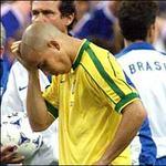 """Bóng đá - Ro """"béo"""" bán độ tại CK World Cup 1998?"""