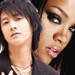 Ca nhạc - MTV - Cựu binh Super Junior cạnh tranh Rihanna