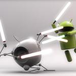 """Tin tức công nghệ - Google Play """"bắt kịp"""" Apple Store"""