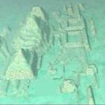 Tin tức trong ngày - Giữa Tam giác Quỷ Bermuda có thành phố cổ?
