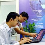 Công nghệ thông tin - Tháng 10/2012: Giảm 100.000 thuê bao Internet