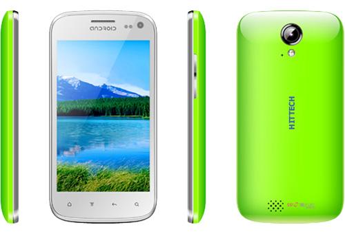 Smartphone cấu hình tốt nhất giá dưới 2 triệu - 3