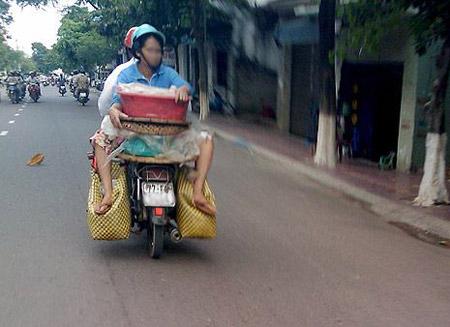 Những hình ảnh chỉ có ở Việt Nam (133) - 3