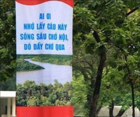 Những hình ảnh chỉ có ở Việt Nam (133) - 5