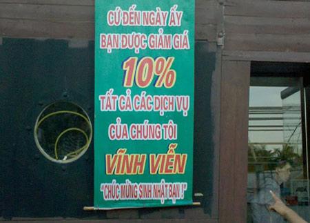Những hình ảnh chỉ có ở Việt Nam (133) - 6