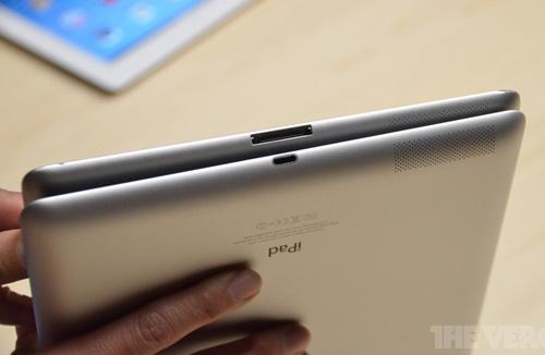 iPad 4 hơn gì iPad 3? - 3