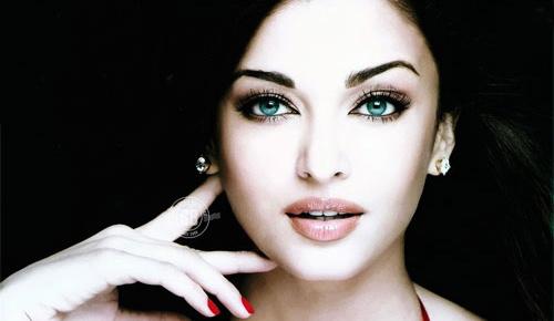 10 mỹ nhân có đôi mắt đẹp nhất thế giới - 1