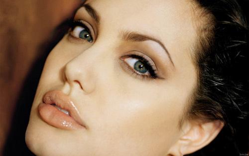 10 mỹ nhân có đôi mắt đẹp nhất thế giới - 2