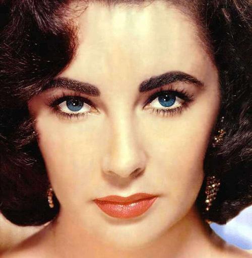 10 mỹ nhân có đôi mắt đẹp nhất thế giới - 4