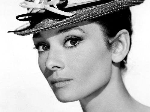 10 mỹ nhân có đôi mắt đẹp nhất thế giới - 5