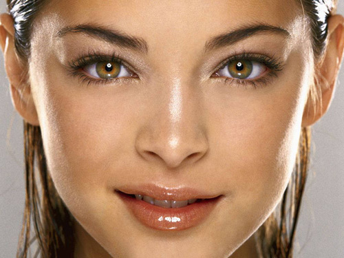10 mỹ nhân có đôi mắt đẹp nhất thế giới - 8