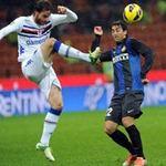 Bóng đá - Inter – Sampdoria: Lật ngược thế cờ