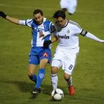 Bóng đá - Alcoyano – Real: Quyền lực màu trắng
