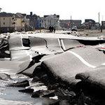 Tin tức trong ngày - Mỹ: Cảnh hoang tàn sau siêu bão Sandy