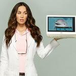 Megan Fox hút hồn trong quảng cáo Acer