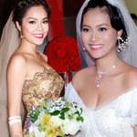 Phim - Những cô dâu xinh đẹp của showbiz