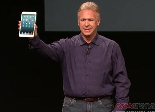 """iPad mini sở hữu màn hình chất lượng """"khủng"""" - 2"""