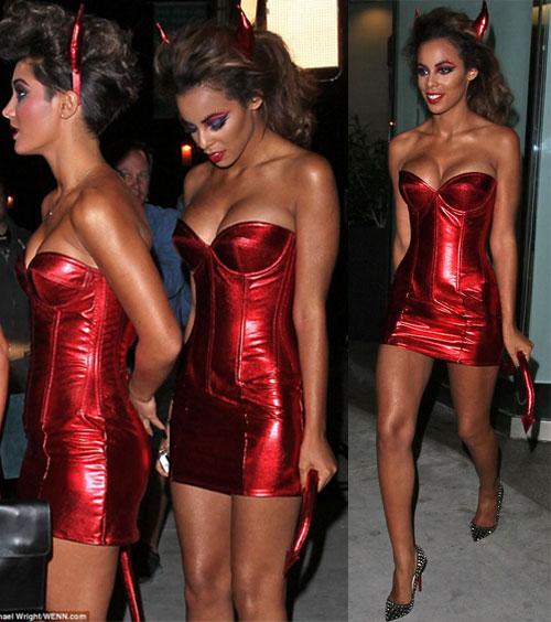 Ngọc Bích đọ sexy với Kim Kardashian - 16