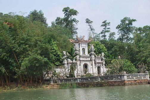 Đến thủ đô chè Thái Nguyên - 4