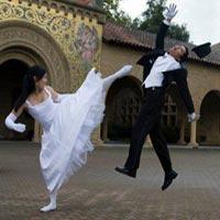 Hài Quang Minh, Hồng Đào: Ép cưới!