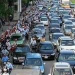 Tin tức trong ngày - Thu phí đường bộ ôtô: Thiếu công bằng?