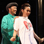 Ngôi sao điện ảnh - Hoài Linh, Minh Hằng lắc nhảy cực sung