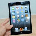 """iPad mini sở hữu màn hình chất lượng  """" khủng """""""