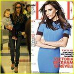 Thời trang - Chuyện chưa từng kể về Victoria Beckham