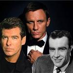 Ngôi sao điện ảnh - Sức hút của 5 James Bond huyền thoại