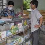Thị trường - Tiêu dùng - Hiểm họa từ thuốc bảo vệ thực vật nhập lậu