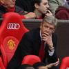Arsenal và bài toán nâng cao của Wenger