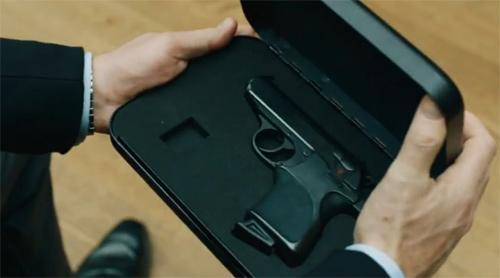 James Bond và BST hàng khủng bạc tỷ - 6