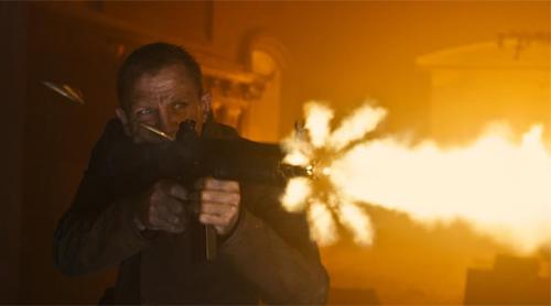 James Bond và BST hàng khủng bạc tỷ - 10