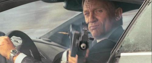 James Bond và BST hàng khủng bạc tỷ - 8