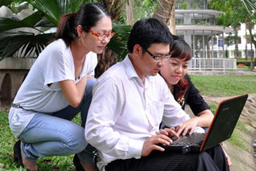 Đà Nẵng được phủ Wi-fi miễn phí - 1