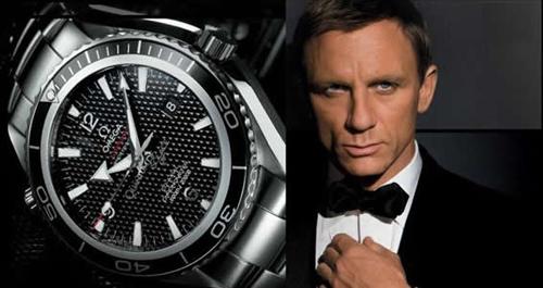 James Bond và BST hàng khủng bạc tỷ - 11