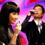 """Ca nhạc - MTV - Mỹ Tâm công khai """"tình yêu"""" với Ya Suy"""