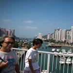 Tài chính - Bất động sản - Nhà giàu Trung Quốc đổ sang Anh mua nhà