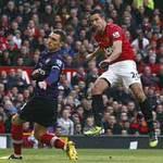 Bóng đá - MU - Arsenal: Kết liễu hy vọng