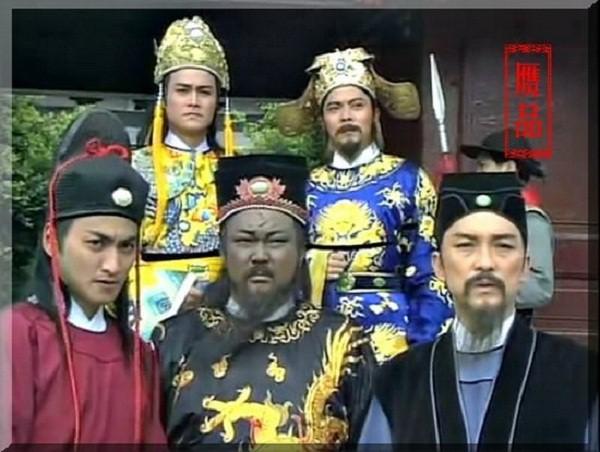 5 bản Bao Thanh Thiên được yêu thích nhất - 3