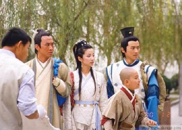 5 bản Bao Thanh Thiên được yêu thích nhất - 10