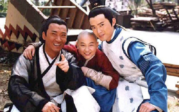 5 bản Bao Thanh Thiên được yêu thích nhất - 12