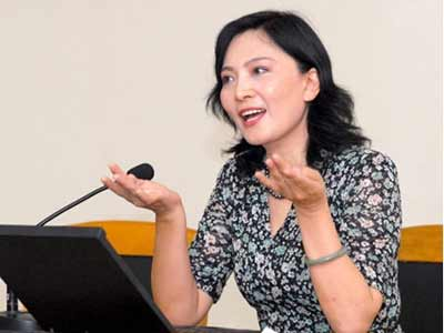 Bà Cốc Khai Lai giết người vì bí mật khó nói - 1