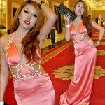 """Phim - Phi Thanh Vân: Đệ nhất """"dẹo"""" thảm đỏ"""