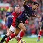 Bóng đá - MU thắng Arsenal: Như điều tất yếu