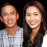 Phim - Hà Tăng đã kết hôn ở Philippines